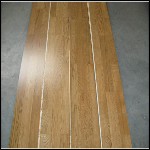 3 Layer 3 Strip White Oak Flooring Manufacturers 3 Layer 3