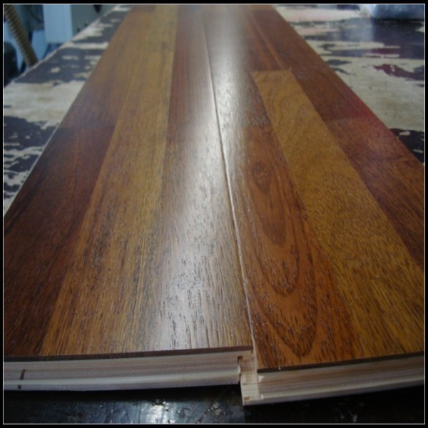 3 Layer 3 Strips Merbau Wood Flooring Manufacturers 3