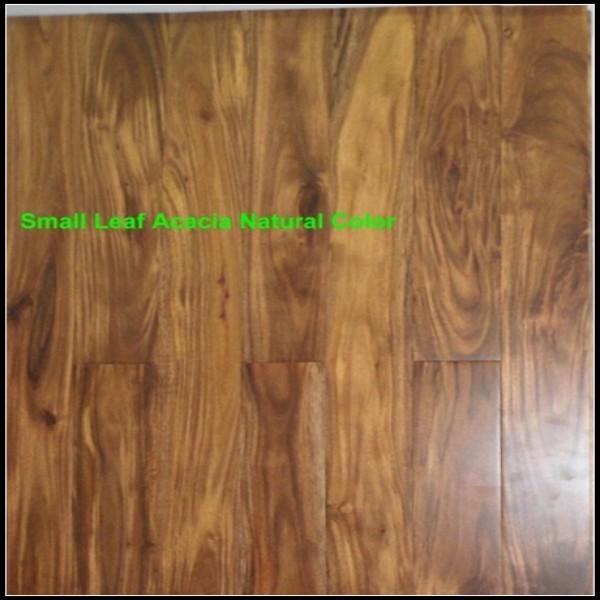 Natural Acacia Engineered Flooring