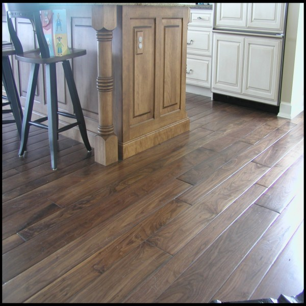 Engineered American Walnut Flooring
