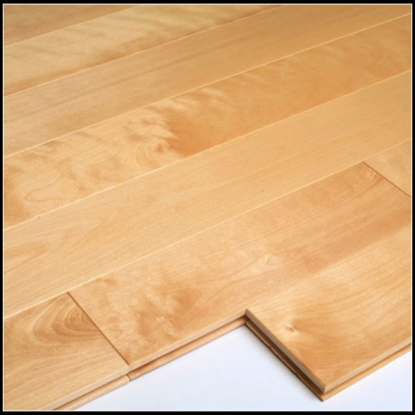 Solid birch flooring alyssamyers for Flooring manufacturers