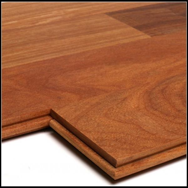 Solid cumaru flooring wood parquet