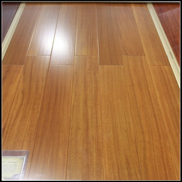 Wood Flooring Product : Doussie solid hardwood flooring manufacturers