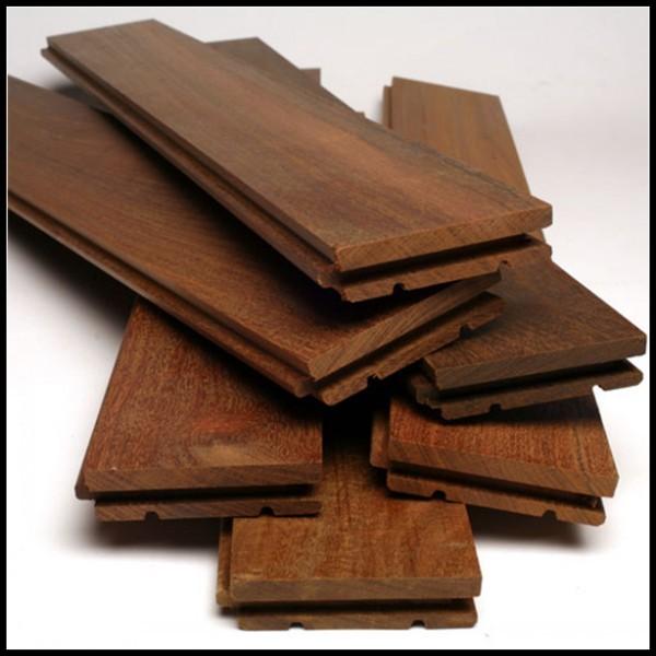 Prefinished Ipe Solid Hardwood Flooring Manufacturers