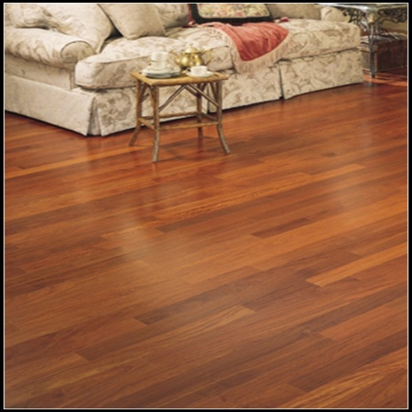 Solid Jatoba Hardwood Flooring
