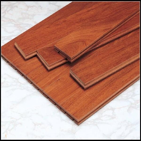 Wooden Flooring Product : A grade kempas solid wooden flooring manufacturers
