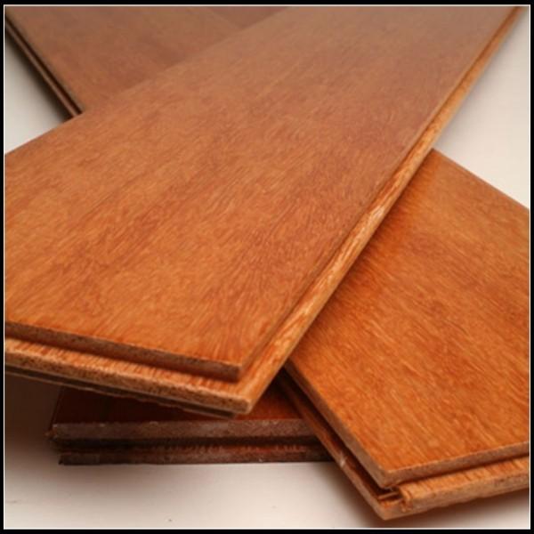 Natural Kempas Solid Hardwood Flooring Manufacturers