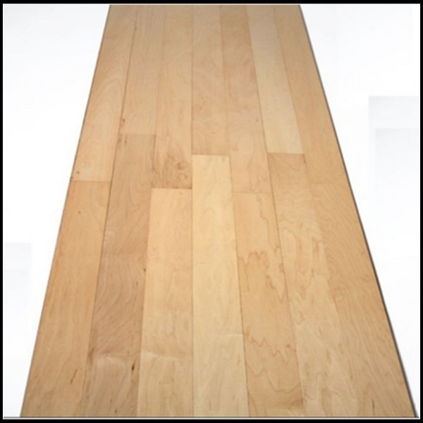 Natural Maple Solid Hardwood Flooring Manufacturers