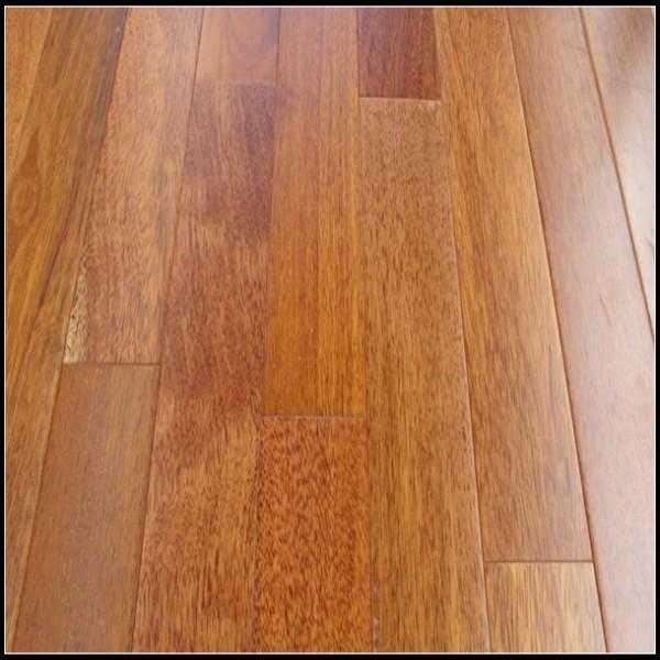 Natural Merbau Engineered Wooden Flooring Manufacturers
