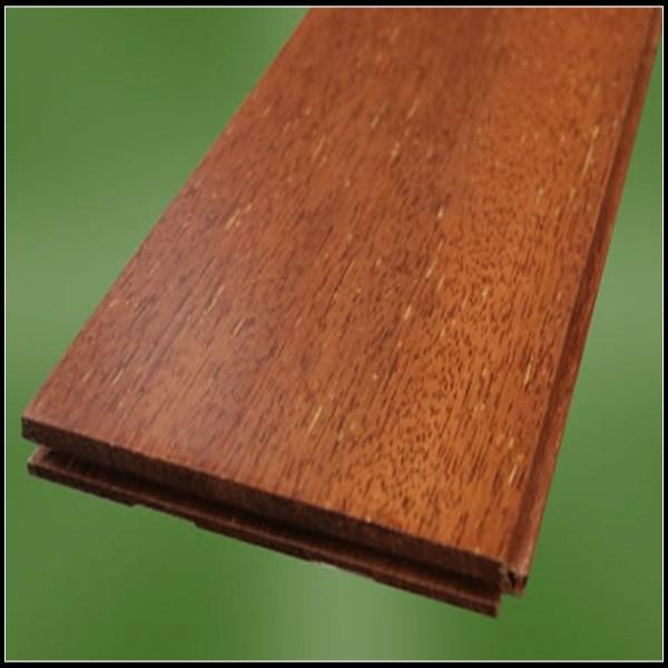 Solid Merbau Wood Flooring