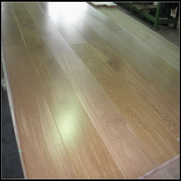 Natural Engineered Oak Flooring