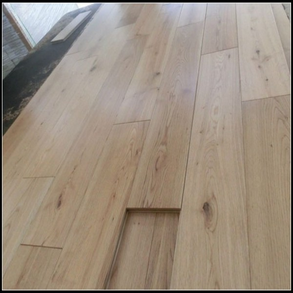 Natural white oak solid hardwood flooring manufacturers for Missouri hardwood flooring