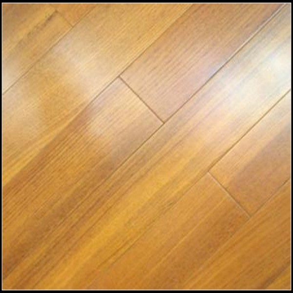 Engineered Teak Wood Flooring