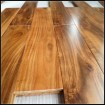 Flat Acaica Solid Hardwood Flooring