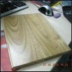 Natural Spotted Gum Solid Timber Flooring